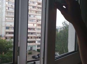 Переделка глухой на открывающуюся в Красногорске